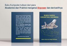 Photo of Ulang Tahun Pertama Pusat Studi Air Power Indonesia (PSAPI) – Indonesia Center for Air Power Studies (ICAP