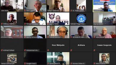 Photo of Pertemuan Bulanan ke 6 Pusat Studi Air Power Indonesia