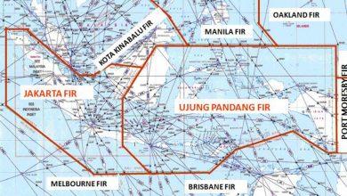 Photo of Undang Undang tentang Pengelolaan Ruang Udara Nasional