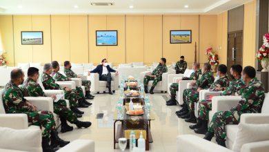 Photo of Di Puspenerbad, Chappy Hakim: Regulasi Penerbangan Militer Harus Bermuara Di Satu Sumber