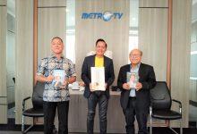 Photo of Berbagi dalam pengembangan Media di Indonesia