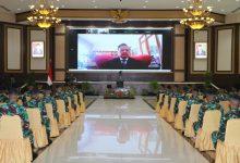 Photo of Ceramah Pembekalan Taruna AAU